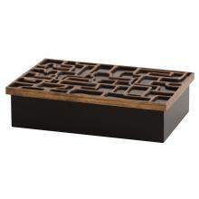 Arteriors Home 4040 - Piper Large Box