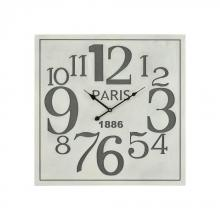 Sterling Industries 3205-006 - Quai Voltaire Wall Clock