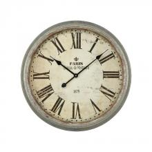 Sterling Industries 3205-008 - Ch�teau De Montautre Wall Clock